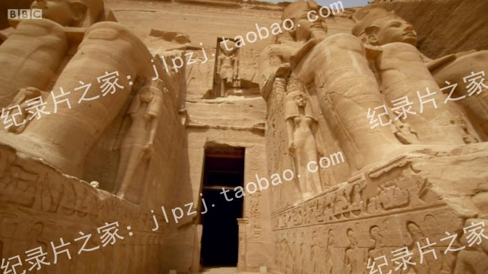 BBC 古埃及珍宝 Treasures of Ancient Egypt