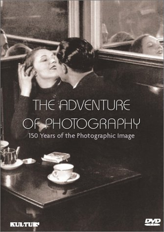 PBS:摄影发展史  The Adventure of Photography